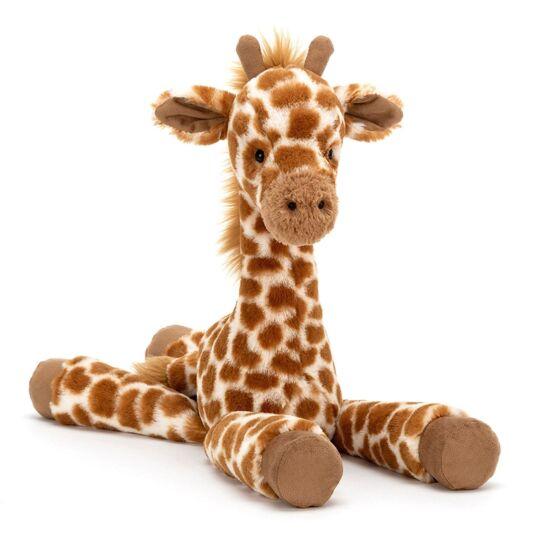 Medium Dillydally Giraffe