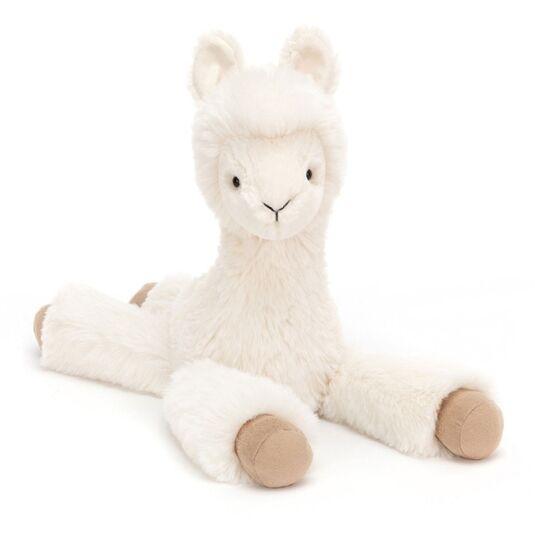 Medium Dillydally Llama