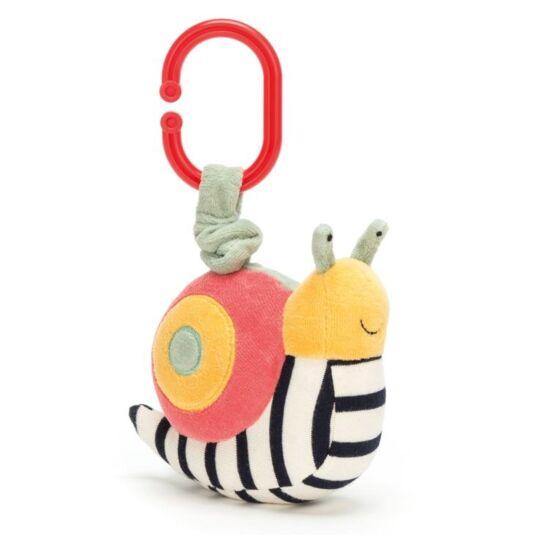 Doodlebug Snail Jitter