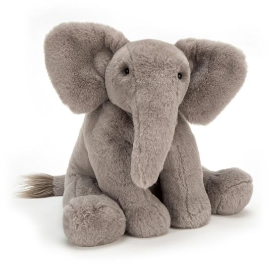Little Emile Elephant