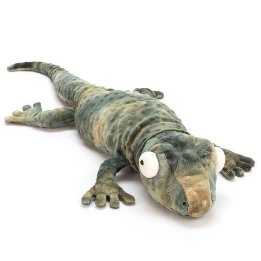 Gary Gecko Lying