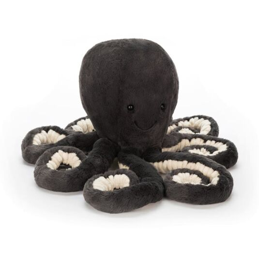 Inky Octopus