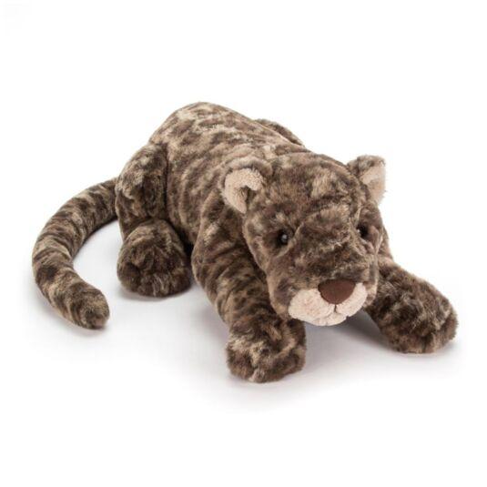 Lexi Leopard