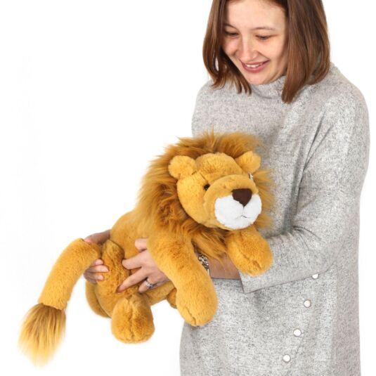 Large Louie Lion
