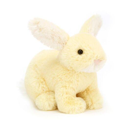 Tiny Mini Lop Lemon Bunny