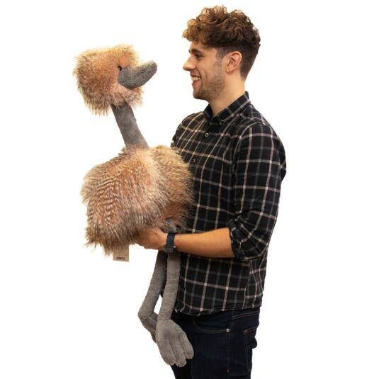Really Big Odette Ostrich