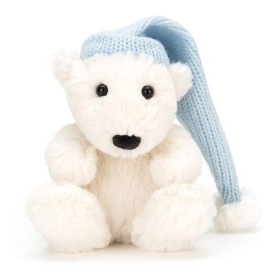 Baby Poppet Polar Bear