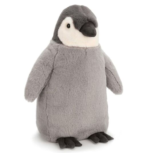 Little Percy Penguin