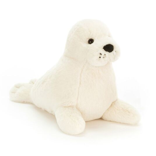Small Rafferty Seal Pup