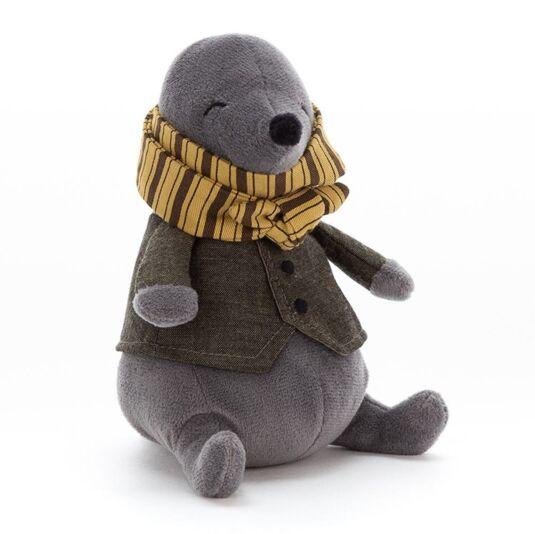 Riverside Rambler Mole