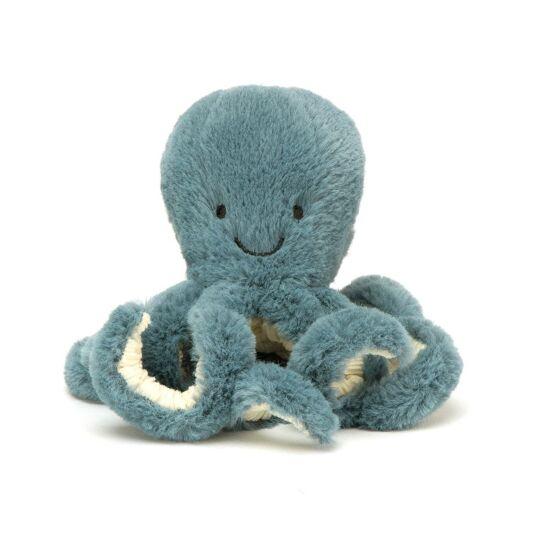 Baby Storm Octopus