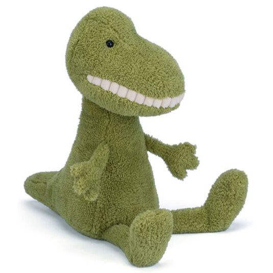 Jellycat Large Toothy T Rex Temptation Gifts