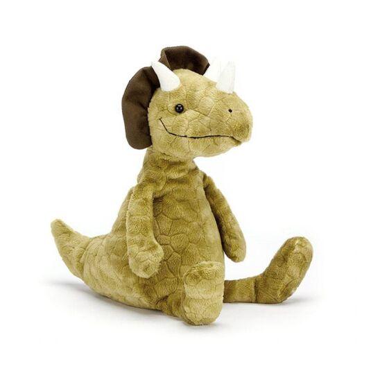 Trevor Triceratops