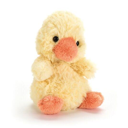 Yummy Duckling
