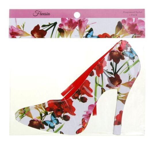 Fragrant Garden Scented Shoe – Freesia