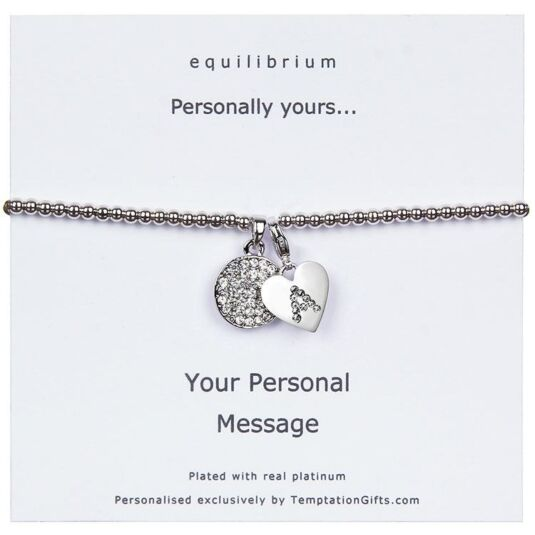 Personally Yours - Personalised Bracelet