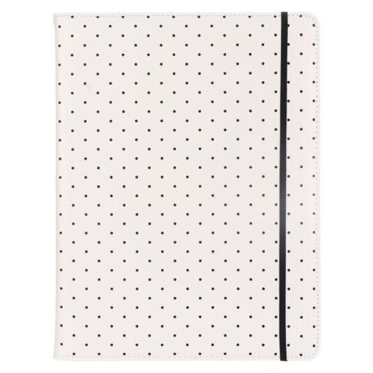 Bikini Dot Notepad Folio