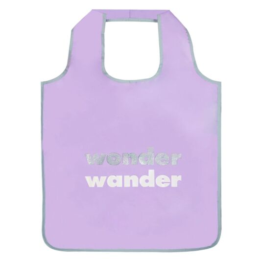 Wonder Wander Shopper Tote