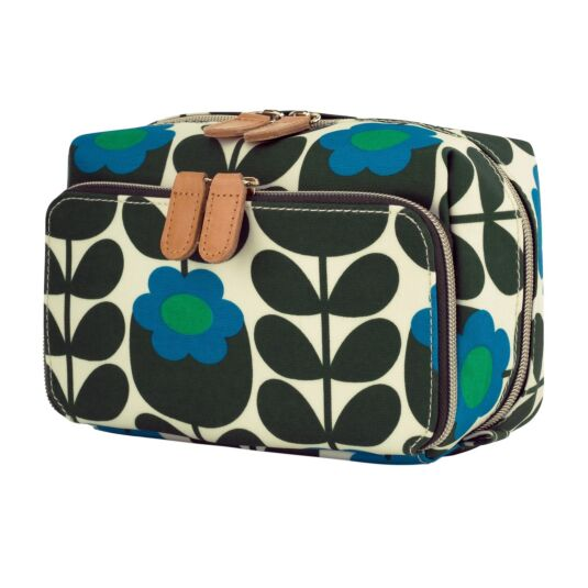 Primrose Jade Medium Wash Bag