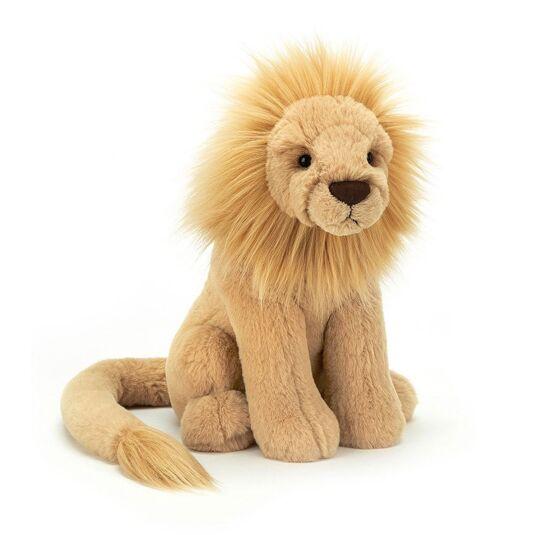 Small Leonardo Lion
