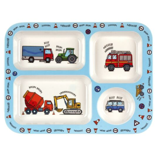 Vehicles Tray