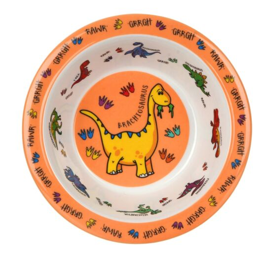 Dinosaurs Bowl