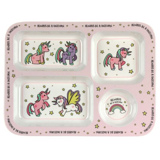 Unicorns Tray