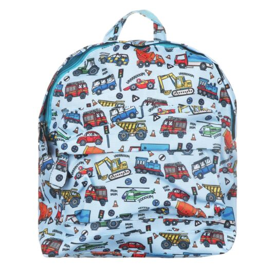 Vehicles Backpack