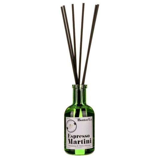 Bottled Up Espresso Martini Reed Diffuser