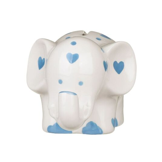 Blue Elephant My 1st Money Bank