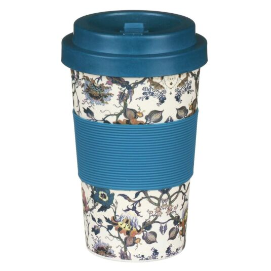 William Morris Anthina Small Travel Mug