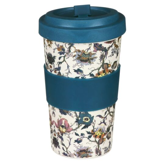 William Morris Anthina Large Travel Mug