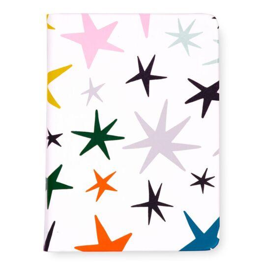 Dancing Stars Baby Brag Book