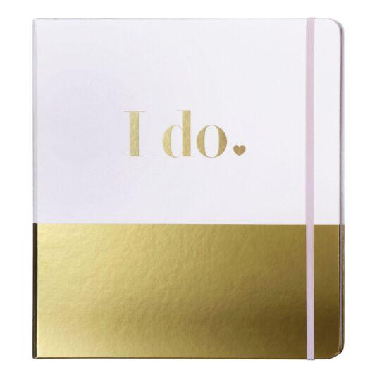 'I Do' Bridal Planner