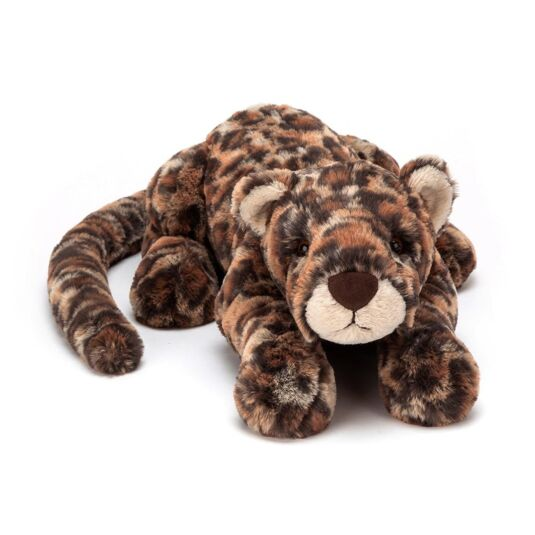 Medium Livi Leopard
