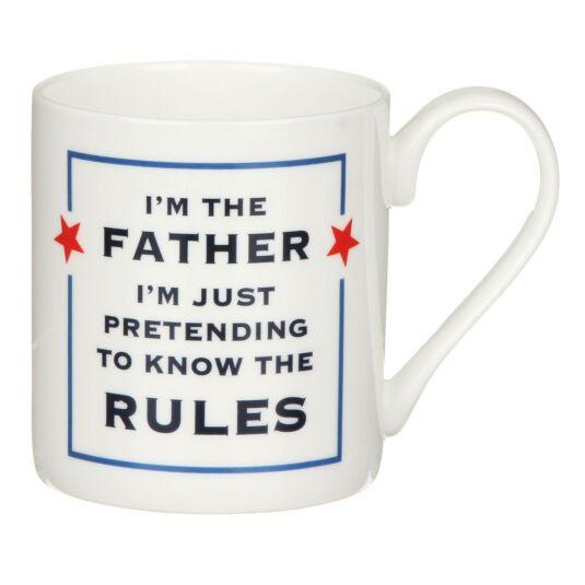 'I'm the Father…' Mug