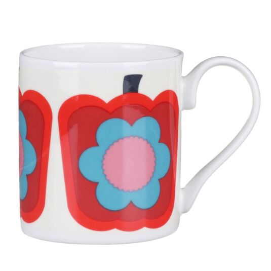 Red Pepper Small Mug