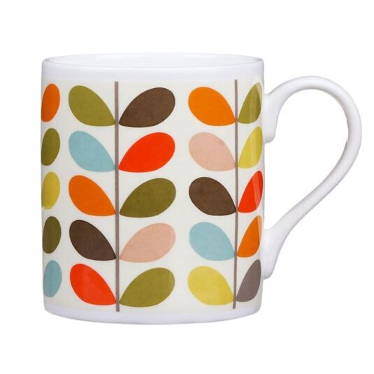 New Multi Stem Standard Mug