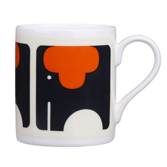 Ellie Elephant Standard Mug