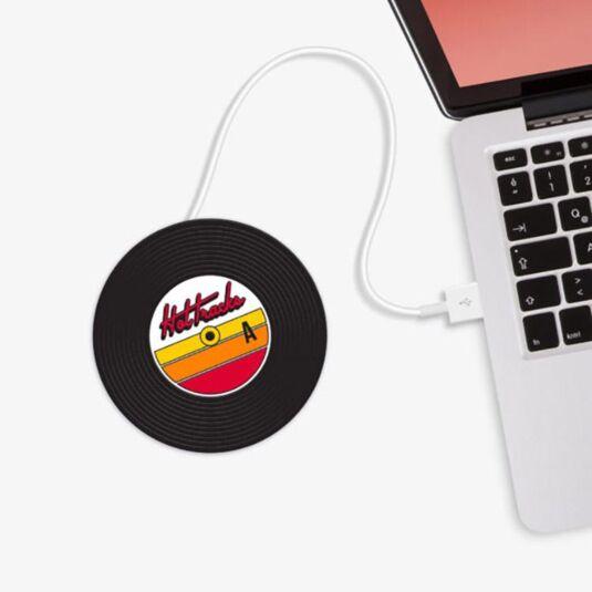 Hot Tracks USB Cup Warmer