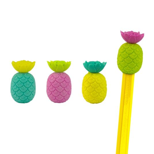 Totally Tropical Eraser Toppers