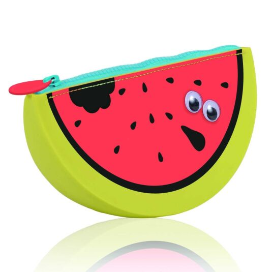 Vibe Squad Watermelon Scented Pencil Case