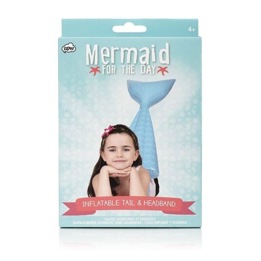 Mermaid For The Day Kit