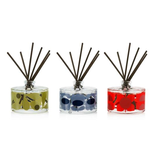 Midnight Shadow Flower Diffuser Set