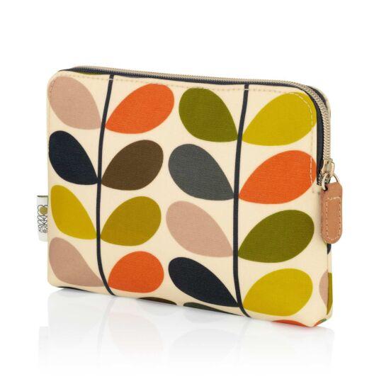 e53c7509e Orla Kiely Multi Stem Cosmetic Bag | Temptation Gifts