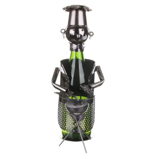 BBQ Bottle Holder