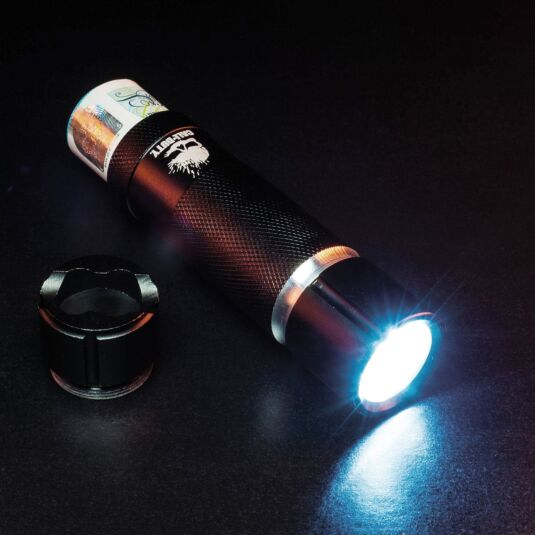 Cash Stash LED Flashlight