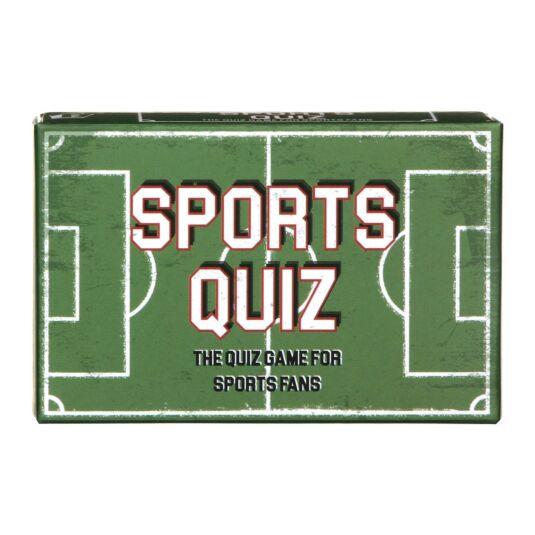 Quiz Compendium - Sports Quiz