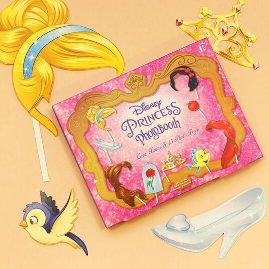 Princess Photo Booth