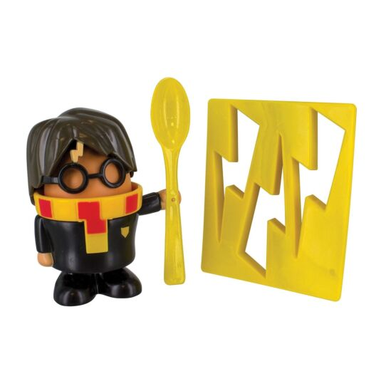 Egg Cup and Toast Cutter Paladone